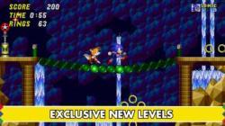 Sonic The Hedgehog 2 real screenshot 2/6
