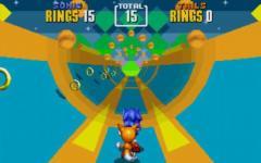 Sonic The Hedgehog 2 real screenshot 3/6