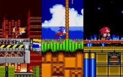 Sonic The Hedgehog 2 real screenshot 4/6