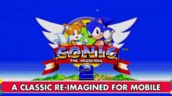 Sonic The Hedgehog 2 real screenshot 5/6