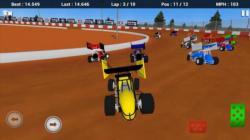 Dirt Racing Mobile 3D private screenshot 2/6
