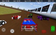 Dirt Racing Mobile 3D private screenshot 3/6