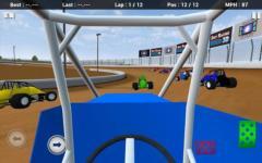 Dirt Racing Mobile 3D private screenshot 4/6