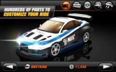 Drift Mania Championship 2 exclusive screenshot 2/6