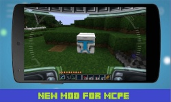 Mod Star Wars World for MCPE screenshot 1/3