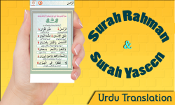 Surah Yaseen and Surah Rahman screenshot 4/5