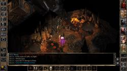Baldurs Gate  2 veritable screenshot 3/6