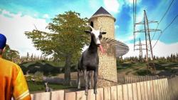 Goat Simulator single screenshot 2/5