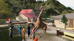 Goat Simulator single screenshot 5/5