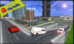 Ambulance Simulator Game screenshot 3/3