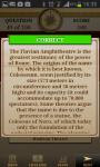 Genius Storia Universale Quiz actual screenshot 6/6