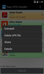 Easy APK Installer - App Installer screenshot 2/6