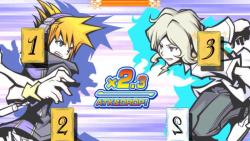The World Ends With You ordinary screenshot 1/5