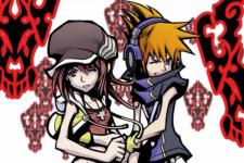 The World Ends With You ordinary screenshot 4/5