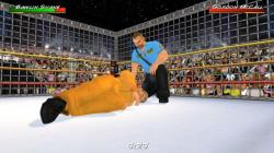 Wrestling Revolution 3D next screenshot 2/6