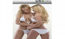 Beautiful Butts Wallpapers Col secure screenshot 1/3