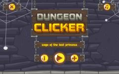 Dungeon Clicker screenshot 2/6