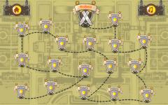 Dungeon Clicker screenshot 3/6