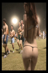 Sexys Bouncing Ass transparent screenshot 2/4