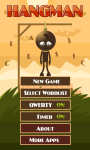The Hangman HD Free screenshot 2/5