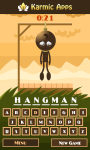 The Hangman HD Free screenshot 3/5