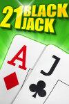 Mobile BlackJack FREE screenshot 1/1