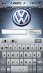 Car Logo Quiz Advanced screenshot 4/5