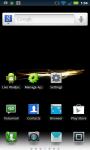 Sony Tablet S Live Wallpaper screenshot 3/3