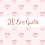 101 Love Quotes S40 screenshot 1/1