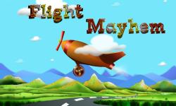 Flight Mayhem screenshot 6/6