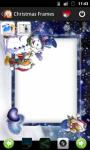 Christmas Photo Frames EvSoft screenshot 2/5