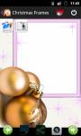 Christmas Photo Frames EvSoft screenshot 3/5