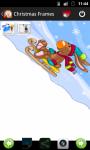 Christmas Photo Frames EvSoft screenshot 4/5