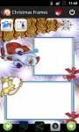 Christmas Photo Frames EvSoft screenshot 5/5