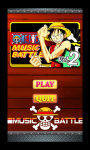 One Piece T Music Battle Vol 2 screenshot 1/3