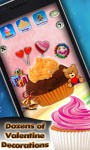 Cup Cake Maker /Girls Cooking Game screenshot 2/5