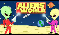 Save Aliens World screenshot 1/4