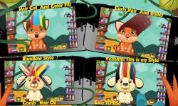 Animal Hair Salon screenshot 3/5