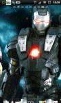 Iron Man 3 Live Wallpaper 3 screenshot 2/3