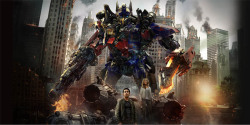 Transformers HD Wallpaper Free screenshot 1/6