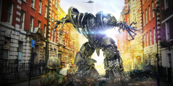 Transformers HD Wallpaper Free screenshot 6/6