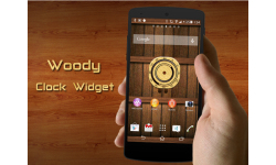 20HD Analog Clock Widgets screenshot 1/4
