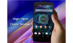 20HD Analog Clock Widgets screenshot 4/4