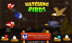 Hatching Birds screenshot 1/6