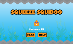 Squeeze Squidoo Free screenshot 1/5