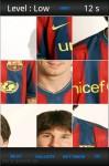 Lionel Messi NEW Puzzle screenshot 4/6