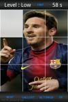 Lionel Messi NEW Puzzle screenshot 6/6