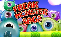 Freak Monster Saga screenshot 1/4