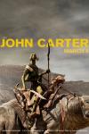 John Carter Hd Live Wallpaper screenshot 2/4