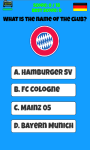 Germany Football Logo Quiz screenshot 3/5